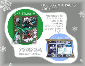 Holiday Mix Packets